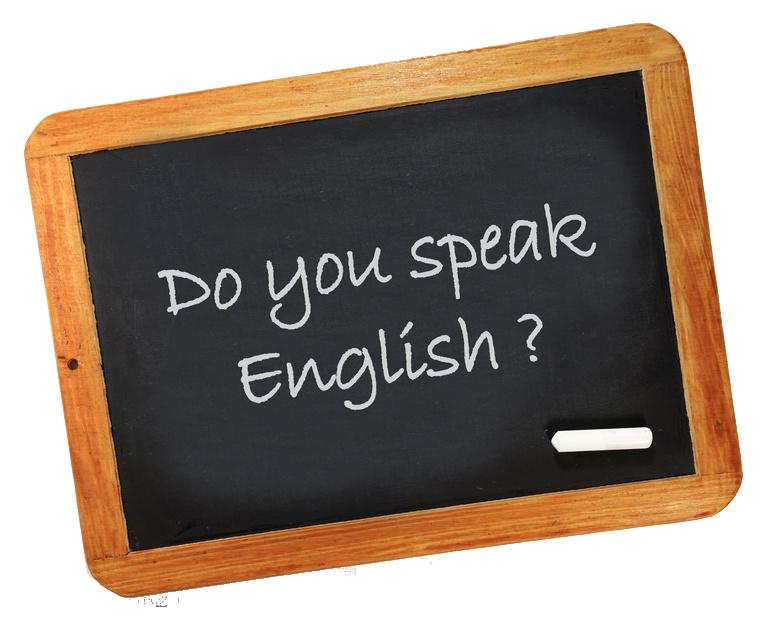 reason to learn english
