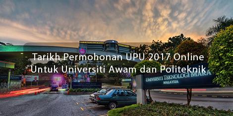 UPU 2017