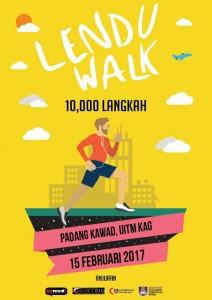 Lendu Walk 10,000