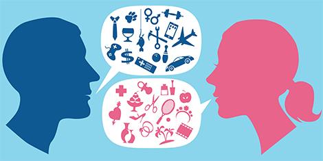 Perbezaan Makna Perkataan Jantina Dan Gender - Rakyat Malaysia Keliru