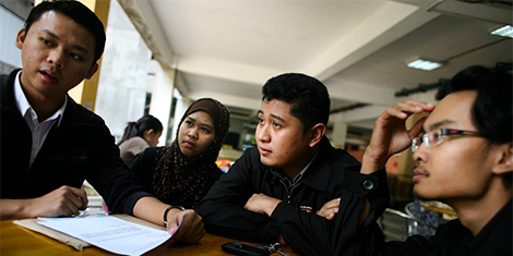Kajian ini Buktikan Berlaku Diskriminasi Terhadap Graduan dan Pemohon Kerja Kaum Melayu