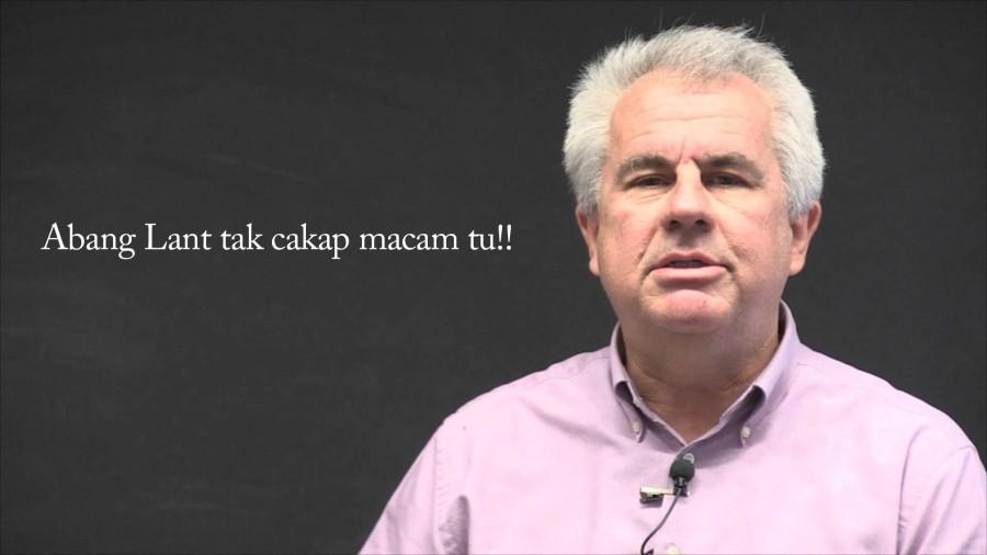 Lant Pritchett Dakwa Kenyataan Mengenai Graduan Malaysia Diputar belit FMT