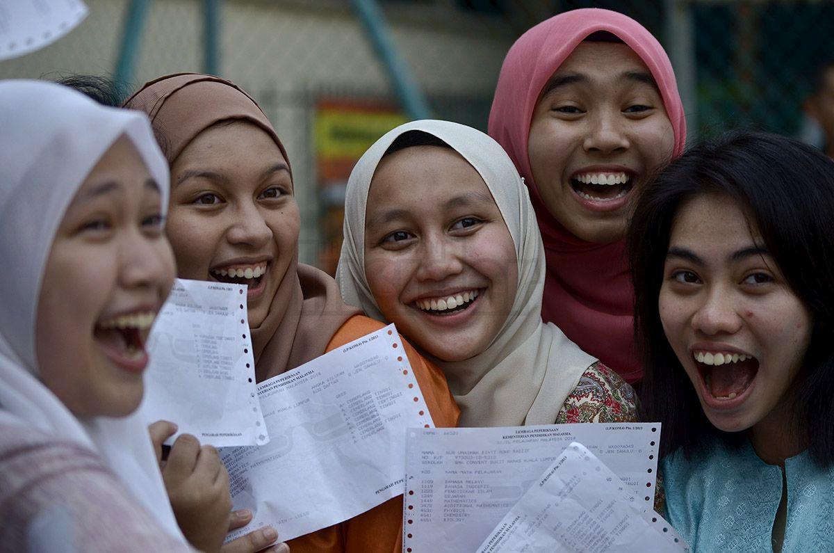 Keputusan Rasmi SPM akan Diumumkan Pada 16 Mac 2017- Kementerian Pendidikan Malaysia
