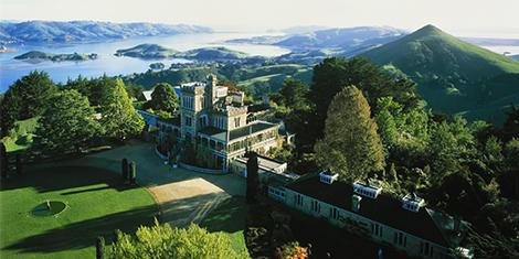 Biasiswa Kerajaan New Zealand 2017 untuk Melanjutkan Pengajian ke New Zealand