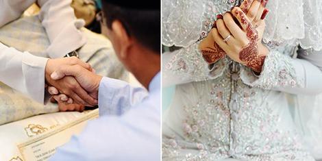 Wang Hantaran Dinilai Berdasarkan Taraf Akademik Pengantin Perempuan Punca Lelaki Kahwin Lambat