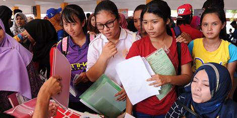 Kenapa Sistem Merit ke Universiti Awam Merugikan Bumiputera