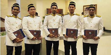 Kerjaya Pegawai Tadbir Diplomatik yang Menjadi Idaman Ramai Graduan