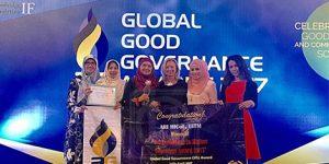 Institut Kajian Perakaunan (ARI) UiTM terima pengiktirafan antarabangsa