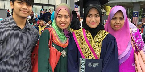 35 Petua Pelajar Cemerlang dari Dr Fadzilah Kamsah