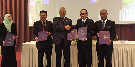 UiTM-ANM lahirkan penyelidik teknologi nuklear