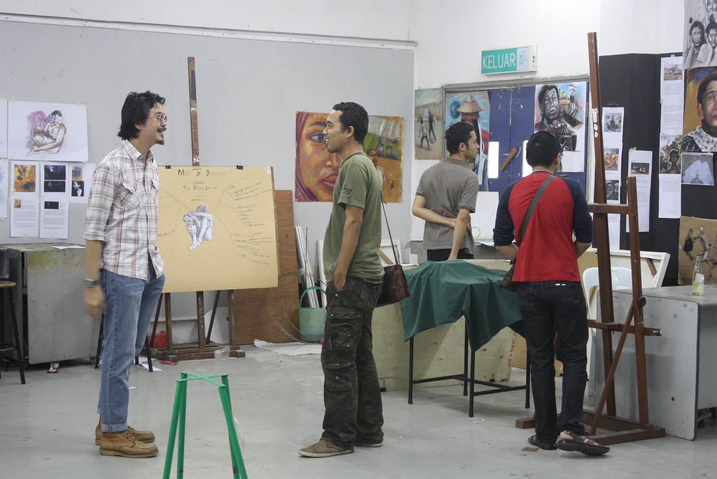 Art And Design Course Uitm