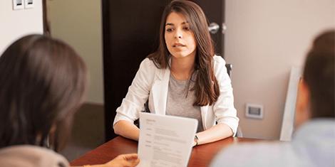 17 Kemungkinan Mengapa Temuduga Kerja Anda Berakhir Dengan Kekecewaan
