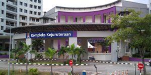 Kelayakan Akademik Untuk Melanjut Pelajaran Dalam Bidang Kejuruteraan di Malaysia