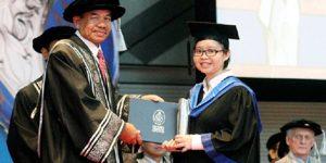 Disahkan Menghidap Leukimia Sewaktu Belajar, Kini Gadis Ini Seorang Jurutera Petronas