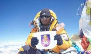 Timbalan Rektor HEP UiTM, pendaki Gunung Everest meninggal dunia