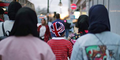 Kehidupan Pelajar Muslim Di UK (Soalan Tipikal)