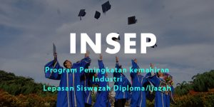 Industrial Skills Enhancement Programme (INSEP)
