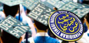 Risiko yang perlu dihadapi jika membuat penstrukturan semula pinjaman PTPTN