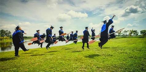 Kursus Pengajian dan Universiti: Yang Mana Lebih Penting?