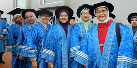 Permohonan ke Universiti Awam Bagi Pengajian Pasca Siswazah (Master/Phd) Dibuka Untuk Permohonan