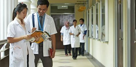 6 Laluan Untuk Pelajar Yang Ingin Bergelar Doktor Selepas Tamat SPM