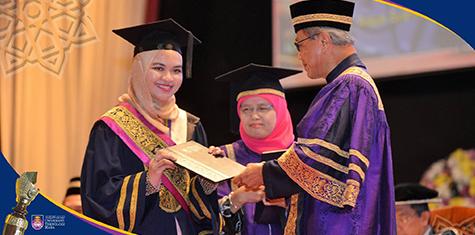 26,417 graduan UiTM bakal terima diploma, ijazah pada Istiadat Konvokesyen ke-87