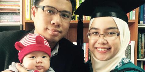 Pensyarah Kongsi 3 Resepi Gagal Master Dan PhD