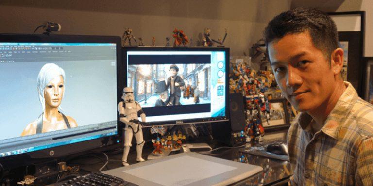 Tahukah Anda Bahawa Animator Malaysia Adalah Bakat di Sebalik Beberapa Video Permainan Paling Popular di Dunia
