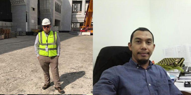 Kisah Tenaga Pakar Malaysia Yang Terlibat Dengan Projek-projek Mega di Makkah