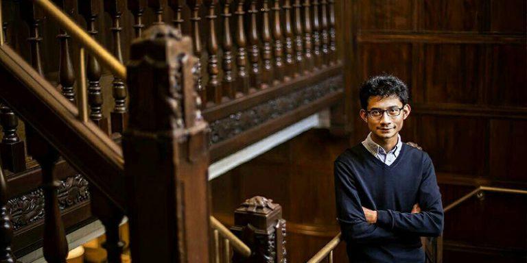 Pelajar Pintar Malaysia Terima Biasiswa Berprestij Rhodes di Pennsylvania