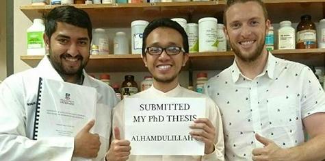 Pensyarah Perubatan Kongsikan Tips Siapkan Tesis PhD Dalam Dalam Masa 3 Bulan