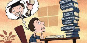 Salahkah Cara Kami Tulis Tesis? 5 Aspek Penting Yang Terabai