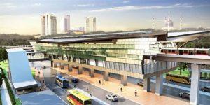 UiTM, Rapid Rail Perluas Kerjasama Dalam Pembangunan Industri Kereta Api
