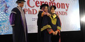 Pelajar PhD Tajaan KPT Diberi Kelonggaran Lanjutkan Tempoh Pengajian