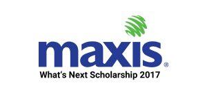 Biasiswa What's Next Maxis 2017