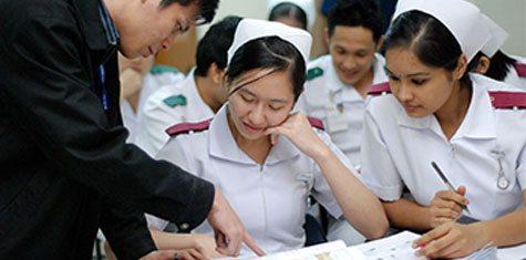Biasiswa Diploma Kejururawatan International Medical College