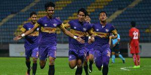 UiTM Juara Liga IPT, Bakal Wakili Malaysia dalam Kejohanan Bola Sepak Universiti Dunia
