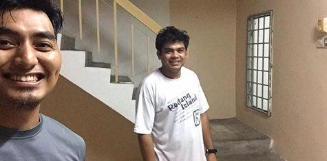 Datang Sebagai Perkerja Kilang Dari Nepal, Kini Ahli Perniagaan Dengan Pendapatan RM 26 0000 Sebulan