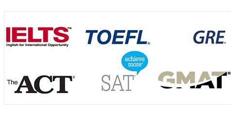 Apa itu TOEFL, IELTS, SAT GRE, GMAT