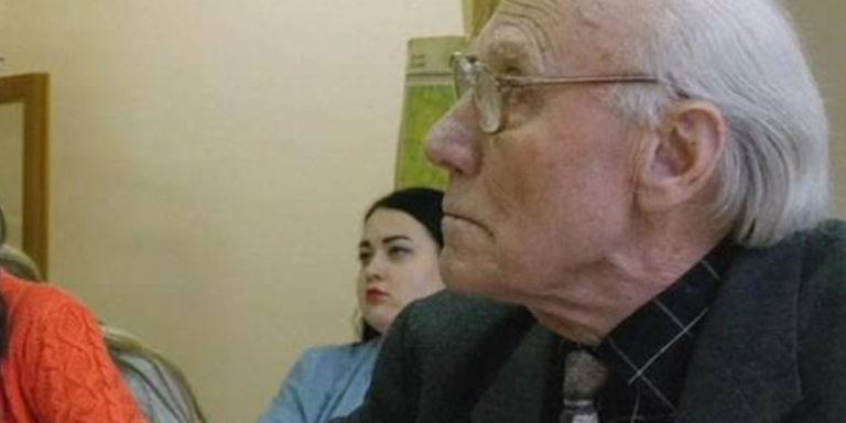Pelajar Rusia Sambung Pengajian Peringkat Ijazah Di Usia 90 tahun