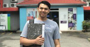 Pelajar Malaysia Raih Skor Tertinggi Di Dunia Subjek Perakaunan
